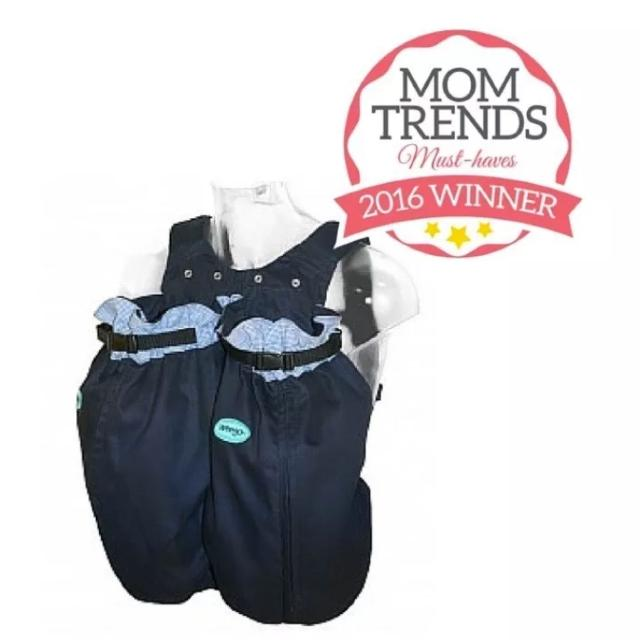 Find More Weego Twin Baby Carrier For Sale At Up To 90 Off