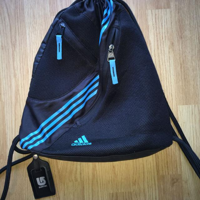558b5b1040c Find more Adidas Drawstring Bag for sale at up to 90% off