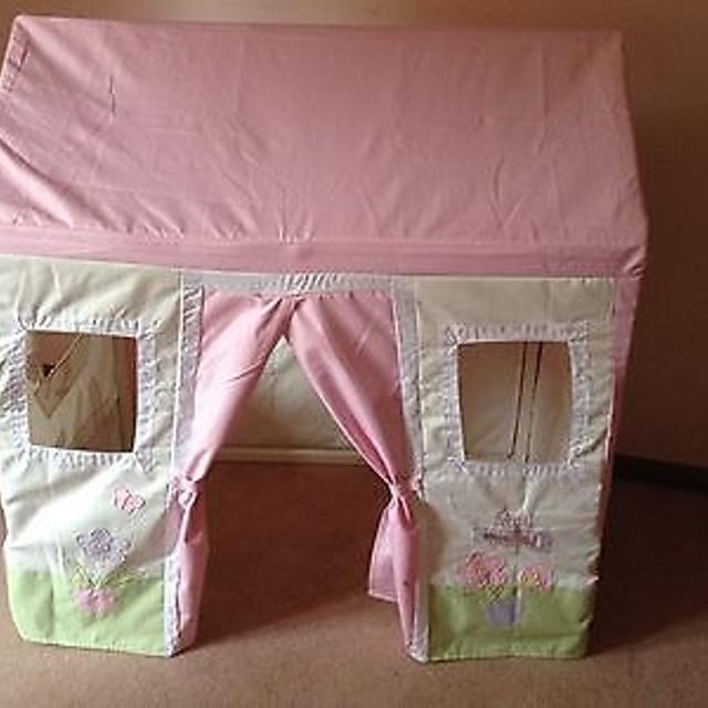 Best Pottery Barn Kids Cottage Playhouse For Sale In Vancouver