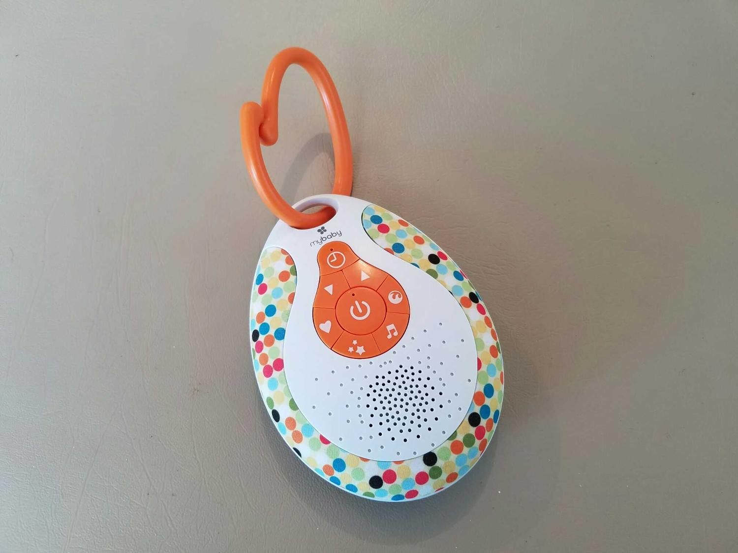 Find More My Baby Travel Sound Machine For Sale At Up To 90 Off