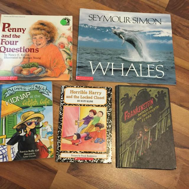 Find More 2nd3rd Grade Level Books For Sale At Up To 90 Off