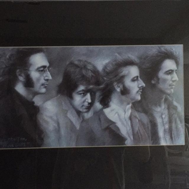 Best Beatles Framed Print for sale in Markham, Ontario for 2018