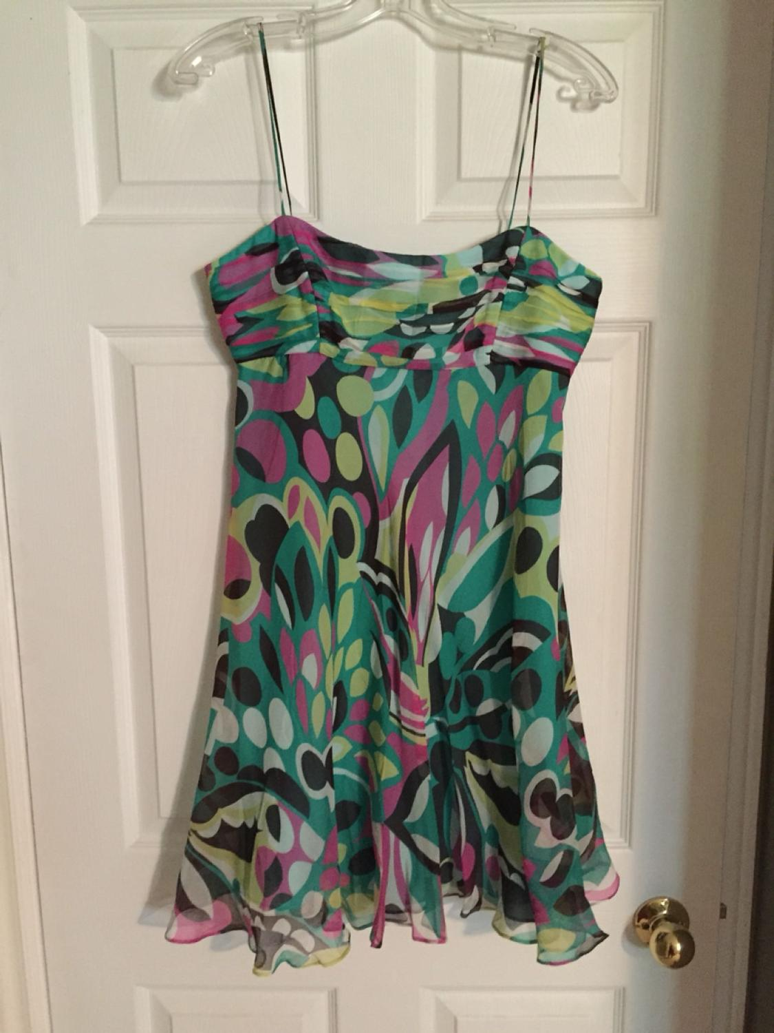 017f529950 Best Bnwt Milly New York Dress - Size 6 for sale in The Beaches ...