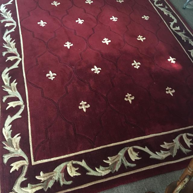 Outstanding Area Rug Trend Round Rugs Outdoor As Qvc Royal Palace