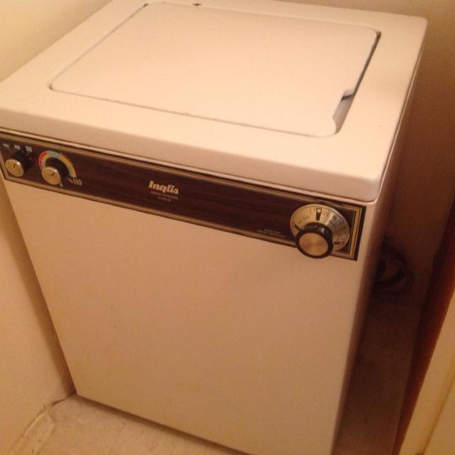 Find more Inglis Apartment Portable Washer for sale at up to 90% off