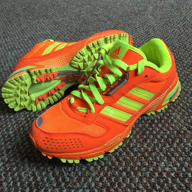 9a08caee518b6b Find more  reduced adidas Marathon Tr 10 Running Shoes Size 7 Men s ...