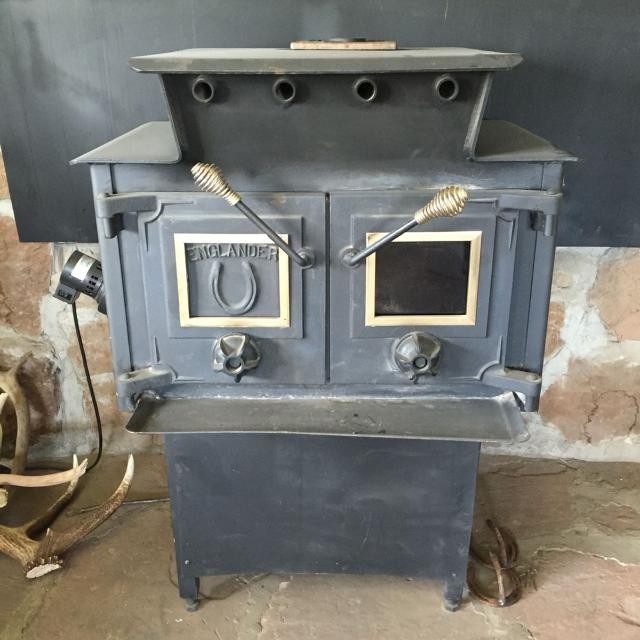 Best Englander Wood Stove For Sale In Pagosa Springs