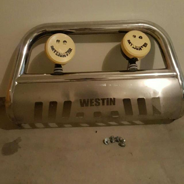 Best westin bull bar 2 kc lights for sale in scott air force base westin bull bar 2 kc lights aloadofball Choice Image