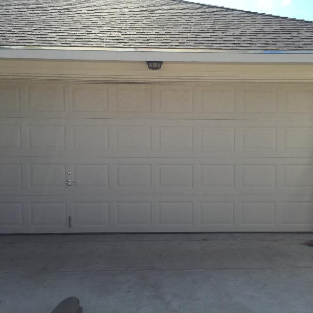 Best Garage Door With Genie Pro Remote Opener For Sale In
