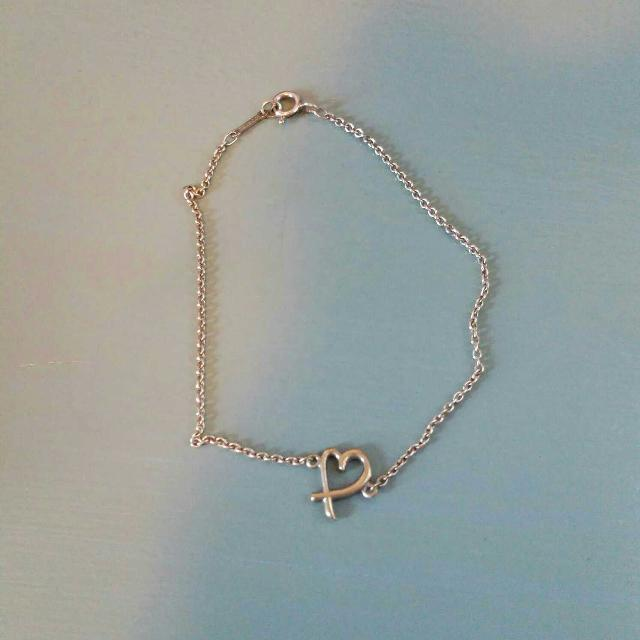 8bb69baa3 Find more Authentic Tiffany & Co Paloma Picasso Loving Heart ...