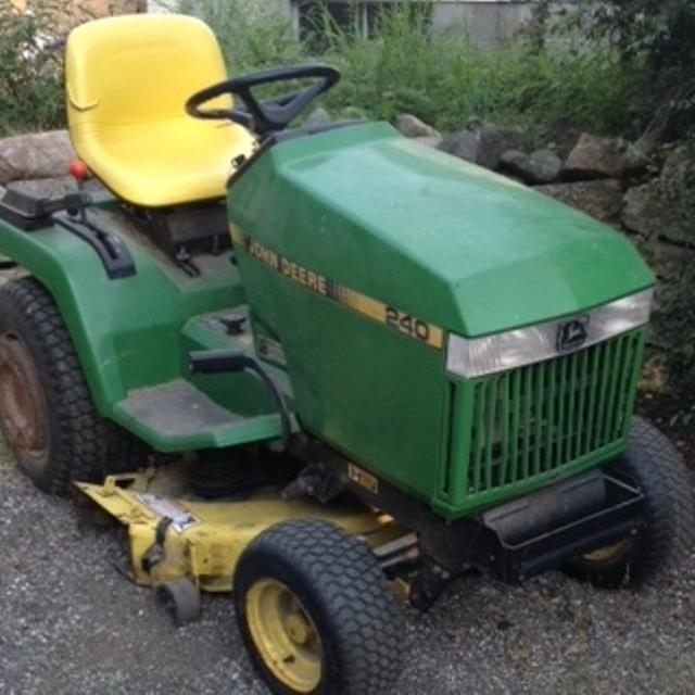 Best Lawn Tractor For Sale For Sale In Lapeer Michigan For 2020