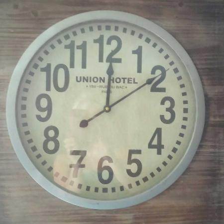 Wooden Wall Clock.., used for sale  Canada