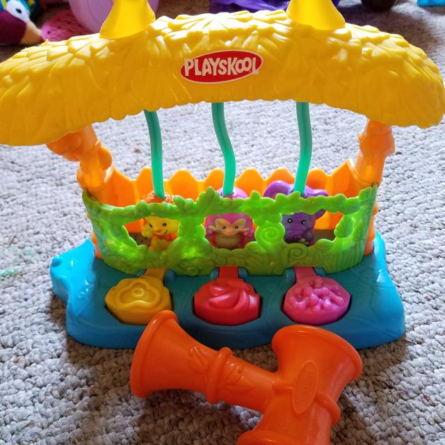 best playskool jungle toy for sale in jefferson city missouri for 2019