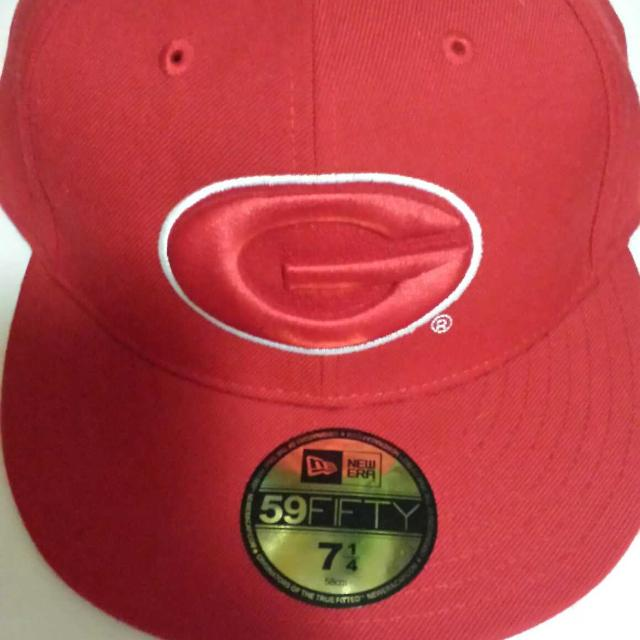 Best Uga Fitted Hat 7 1 4 for sale in Griffin c5d774468db
