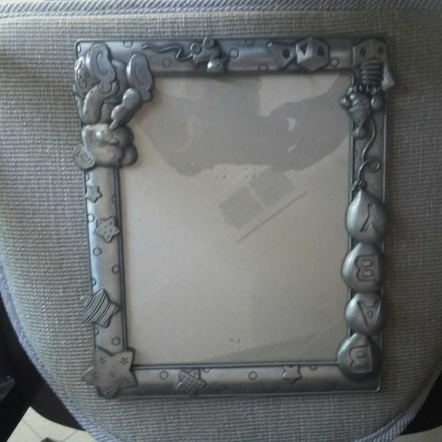 Find More Heavy Metal Baby 8 X 10 Picture Frame For Sale At Up To 90
