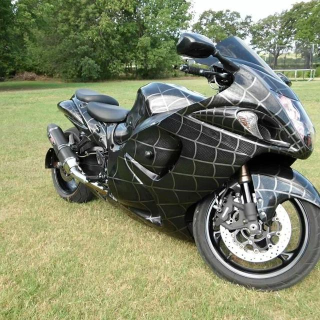 Best 2008 Hayabusa 18 Miles Adult Owned Very Well Maintained