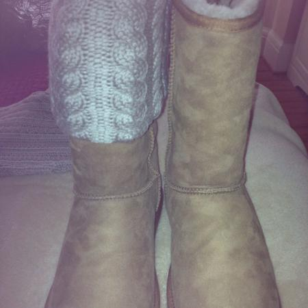 Genuine ugg boots, used for sale  Canada
