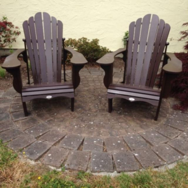 Find More Leisure Line Adirondack Chairs For Sale At Up To