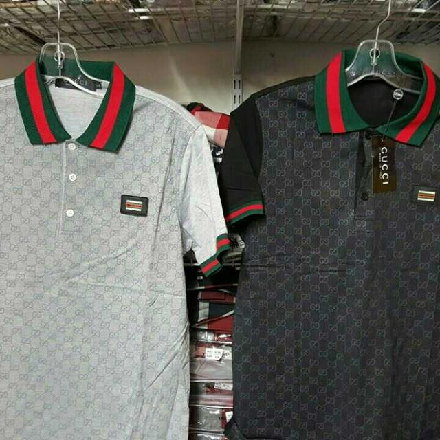 2a052e8fe81 Best Gucci Polo Colors (brown