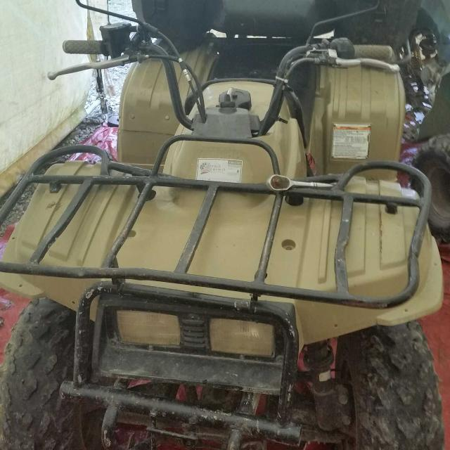 Best 1999 Yamaha Bear Tracker 250 For Sale In Mount Forest Ontario 2019