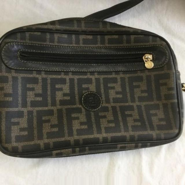 vintage fendi serial number check