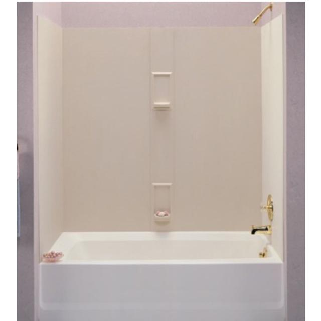 Find more Swanstone Solid Surface Tub Surround for sale at up to 90% off