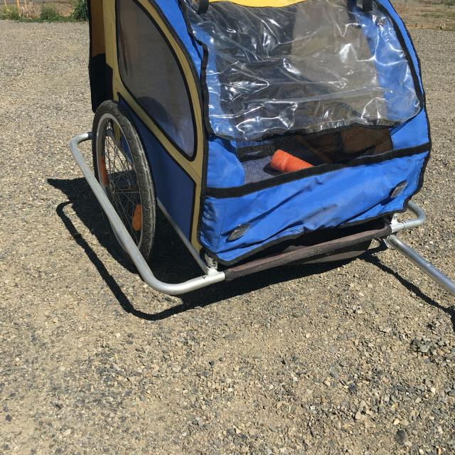 Find More Torker Bike Trailer For Sale At Up To 90 Off