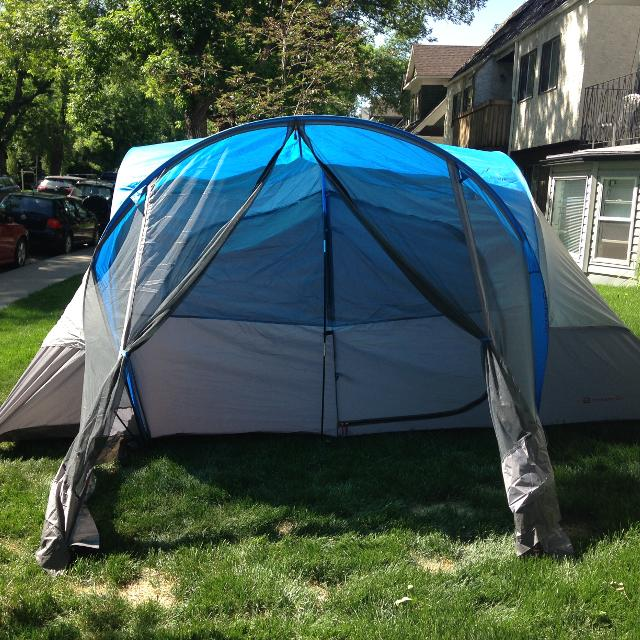 family for tent with wenzel tents camp person best camping porch klondike screened screen room