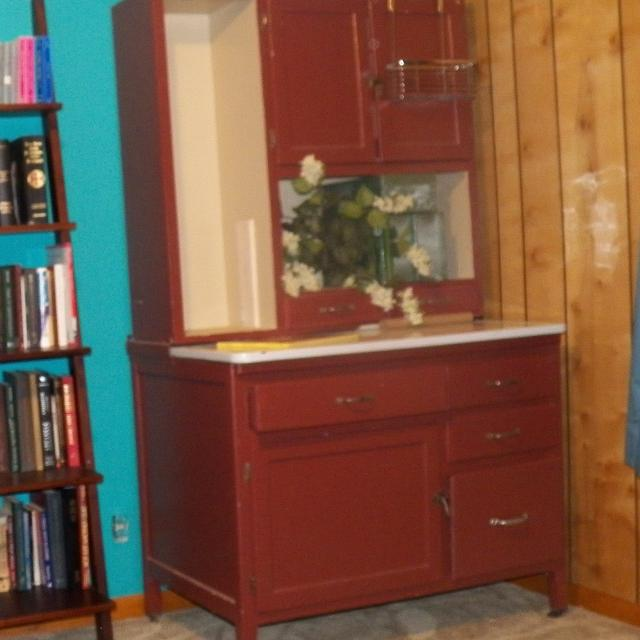 Best Hoosier Cabinet For Sale In Conway Arkansas For 2019