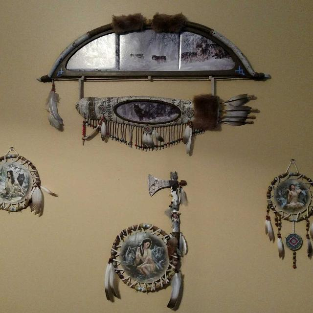 Best Native American Wall Decor For