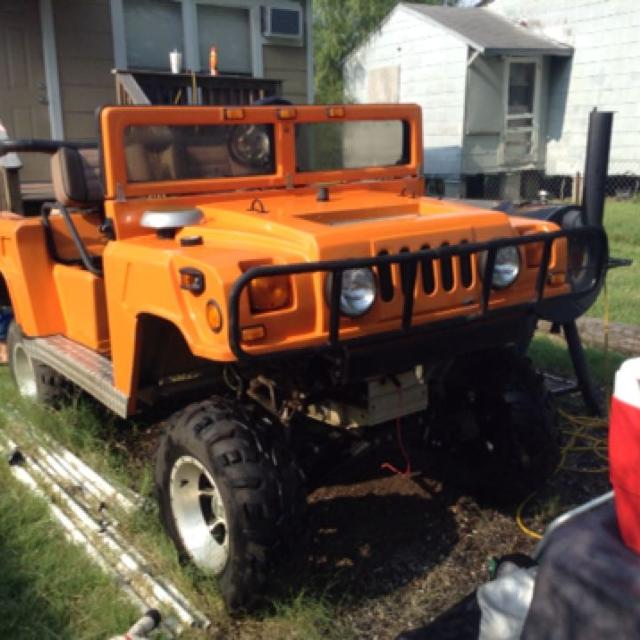 Find more Gas Powered Mini Hummer for sale at up to 90% off