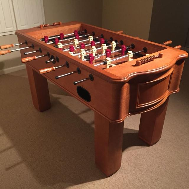 Best Tournament Choice Foosball Table For Sale In Mountain Brook - Tournament choice pool table