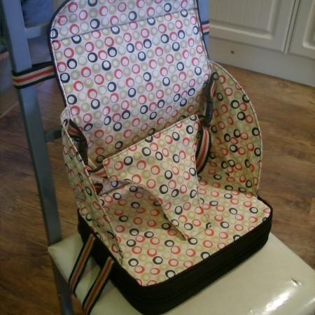 Baby On The Go Booster Seat for sale  Canada