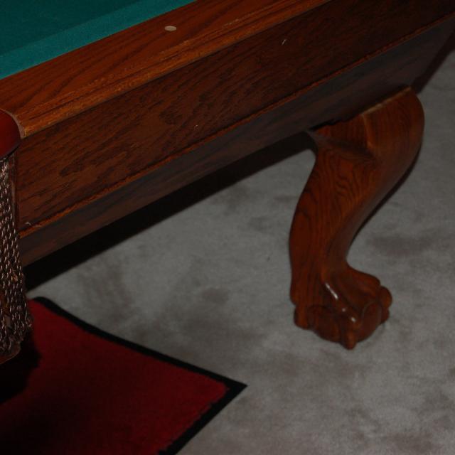 Best Proline Pool Table For Sale In Opelika Alabama For - Proline pool table