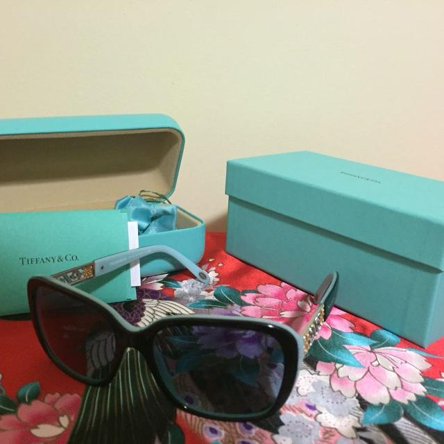 22e331a4ffe Best Brand New Tiffany And Co Sunglasses for sale in Mississauga ...