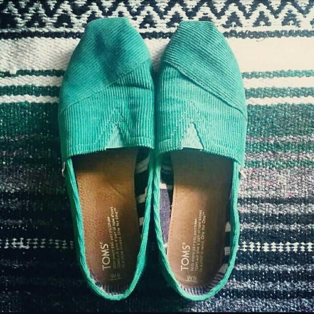 f762098f0a3e Best Toms Shoes Size 9 for sale in Nampa