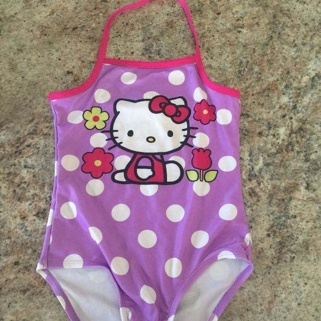 7aad1c2bc3 Best Hello Kitty Bathing Suit for sale in Clayton, North Carolina for 2019
