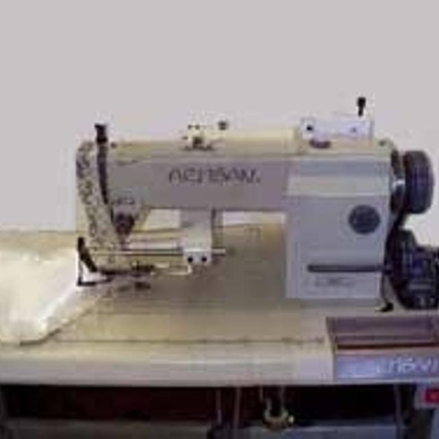 Best Artisan 40n Heavy Duty Sewing Machine With Table For Sale In Fascinating Heavy Duty Sewing Machine For Sale