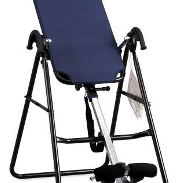 Find more Teeter Hang Ups Inversion Table for sale at up to 90% off