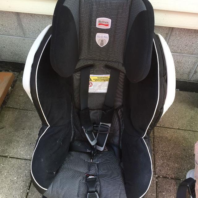 Find more Britax Advocate 70 Cs Car Seat for sale at up to 90% off
