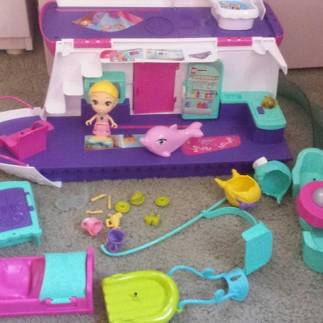 Find More Sandy Cruise Ship Vtech Says Several Phrases For Sale - Cruise ship toys for sale