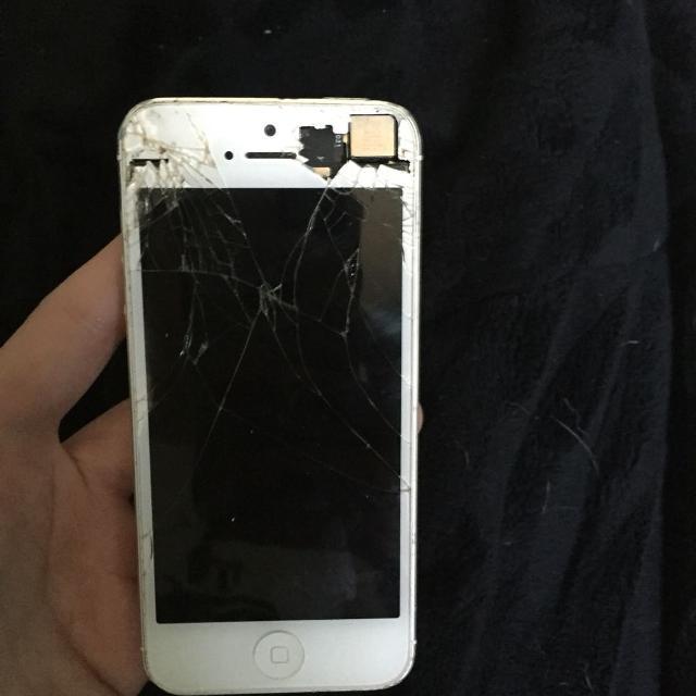 Broken iphone 5 for sale / Islands inn anacortes wa