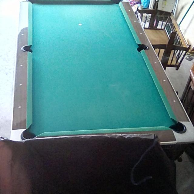 Best Antique Fischer Pool Table In By In For Sale In Everett - Fischer pool table