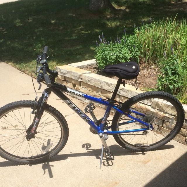 782b4e26c60 Find more Trek 4500 Bicycle for sale at up to 90% off