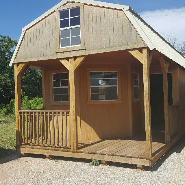 Best Big Country Portable Buildings for sale in Abilene ...