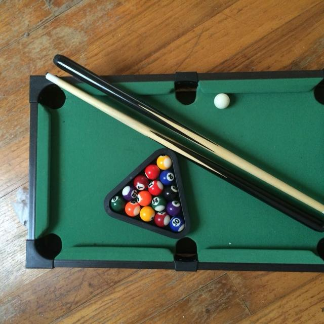 Best Mini Pool Table For Sale In Mobile Alabama For - Mobile pool table