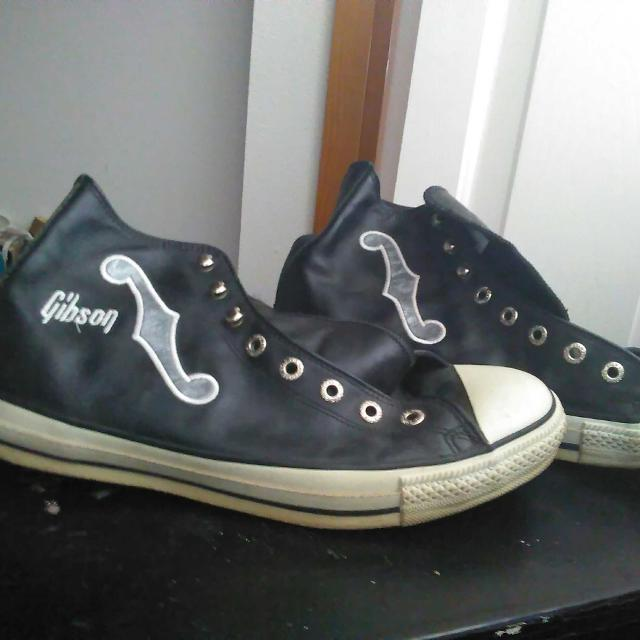 20a37c258455 Best Converse Chuck Taylor All-star Limited Edition Gibson Shoe for sale in  Auburn