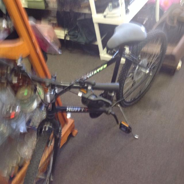 Find More Mens Huffy Back Water Bike For Sale At Up To 90 Off