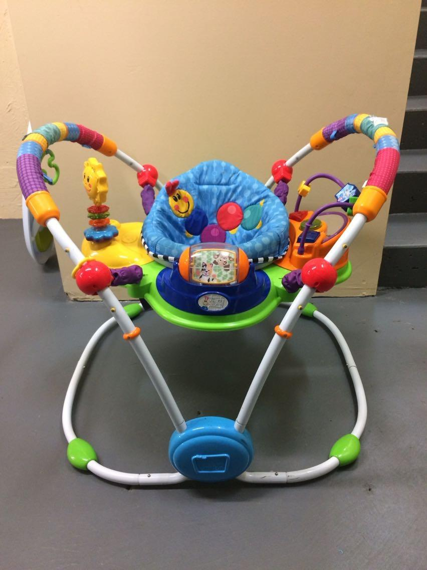 Find More Baby Einstein Activity Jumper For Sale At Up To