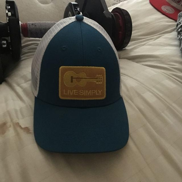 Best Live Simply Patagonia Hat for sale in Griffin 0b0d33d10b2
